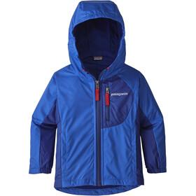 Patagonia Kids Quartzsite Jacket Imperial Blue